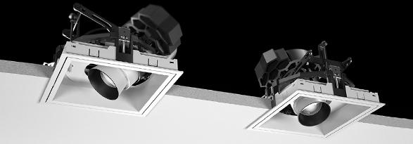 Alphabet Projectors