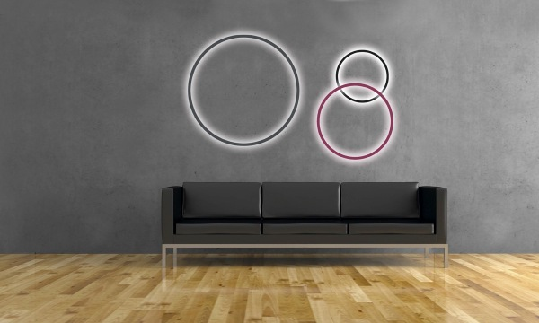 Sattler Product CIRCOLO SLIM Wall1